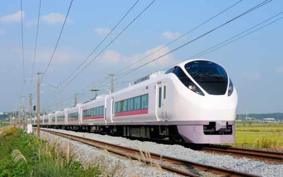 поезд, trains, world, современный, pictures,