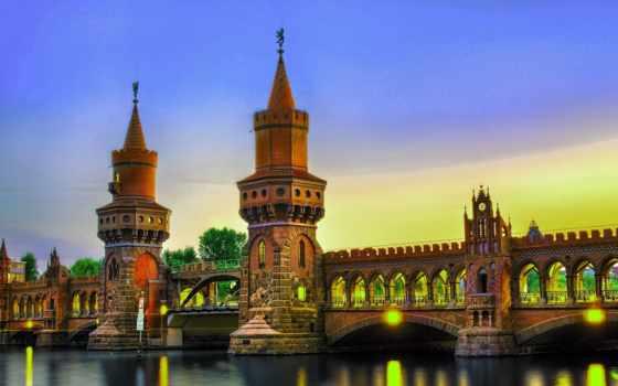 berlin, deutschland, германия