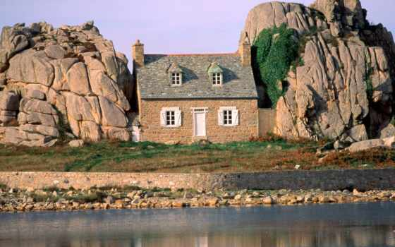 франции, landscape, design