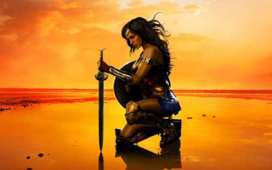 miracle, женщина, online, смотреть, strangearts, мар, trailer, качестве, comics, супергерои,