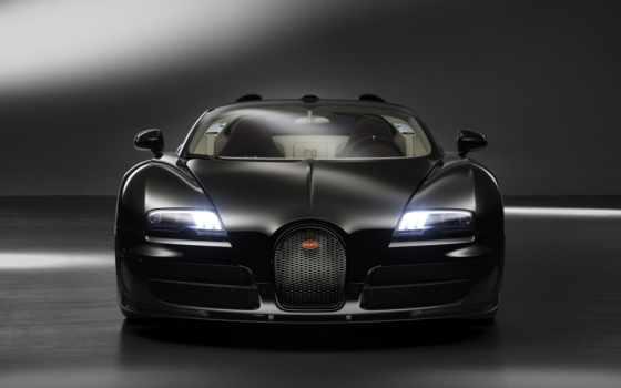 bugatti, veyron, жан, спорт, vitesse, grand, компании, black, company,