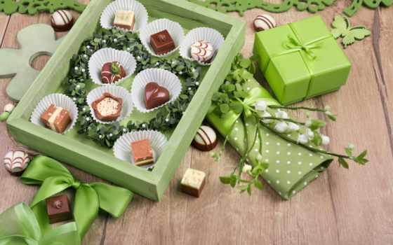 подарки, дар, sweets, box, give, год, берилловая, интересные, бантик, купить, new,