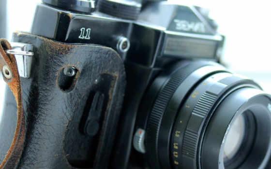 """фотоаппарат """"зенит"""""""