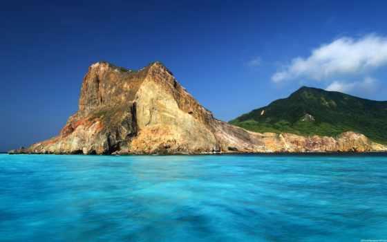 mountains, море, miriadna