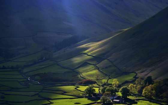 великобритания, ук, national, park, озеро, озёрный, англия, edge, district, landscape, вконтакте,