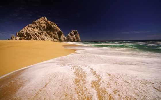 пляж, пустыня, you, можно, страница, мексики, mexico,