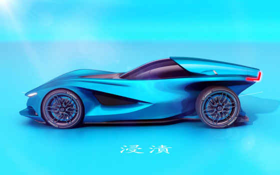 mazda, concept, speedster, эволюция, shinshi, car, mobile,