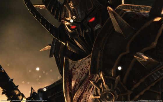 warhammer, age