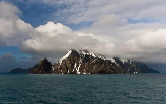 our, антарктиду, прибыли