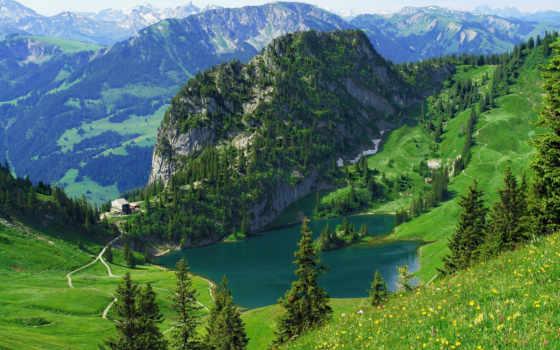 штокхорн, альпы, швейцарские