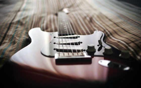 Гитара Фон № 108418 разрешение 1920x1080