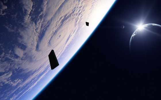 earth, луна, sun, сзади, космос, pantalla, planets, fondos,