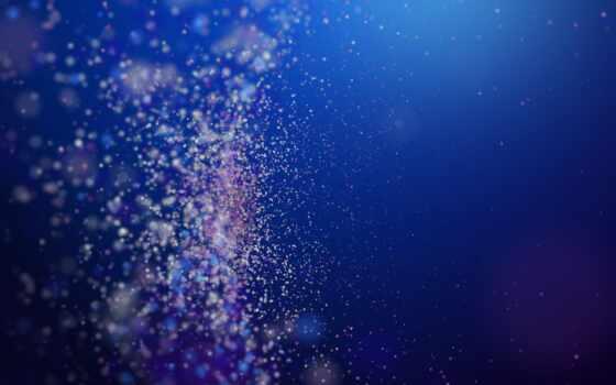 абстракция, blue, flare, permission, previe