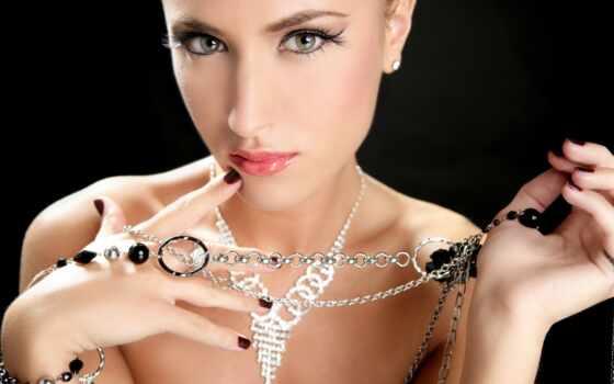 украшения, ювелирные, женщин