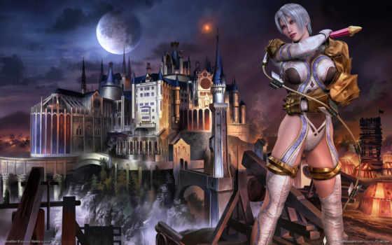 воин, женщина, оружие Фон № 107222 разрешение 1920x1200