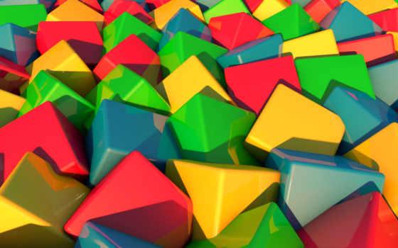 яркий, кубики, multicolored, browse,