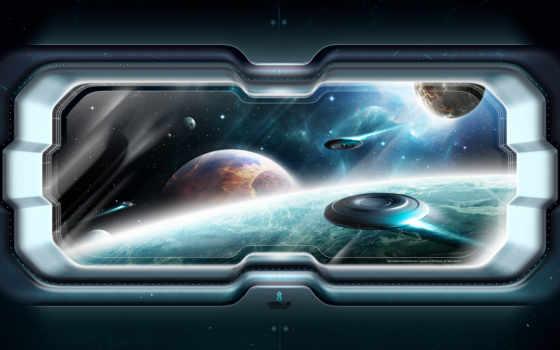 корабли, космические, cosmos, управления, пульт, иллюминатор,