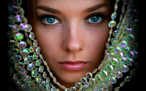 глазами, голубыми, devushki, глаз, свет, всех, оказывается, before, были, color, blue,