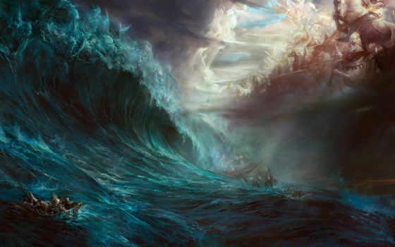 буря, море, яndex, was, epic, посмотрите,