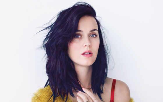 волосы, black, покер, color, purple, perry, katy, dye, dark