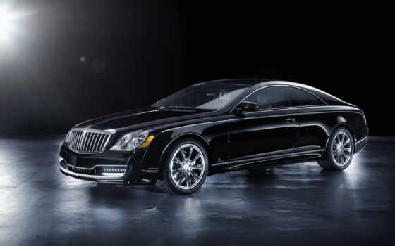 maybach, xenatec
