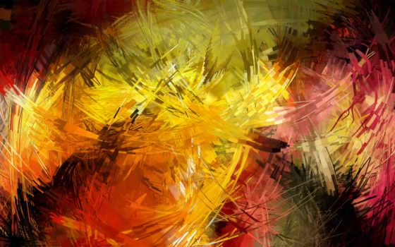 абстракция, desire, абстрактные, дек, штрихи,
