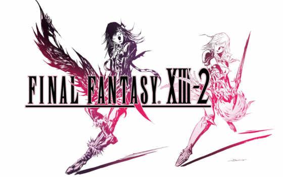 final, fantasy, xiii Фон № 119563 разрешение 1920x1200