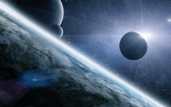 планеты, cosmos, звезды