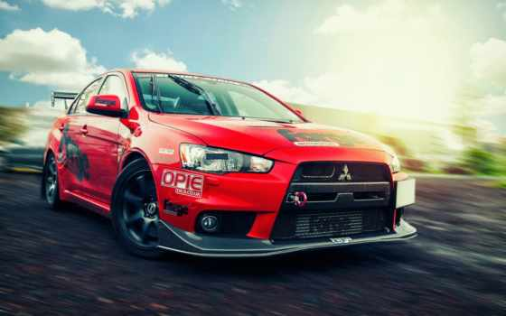 cars, lancer, walpapers, evolution,