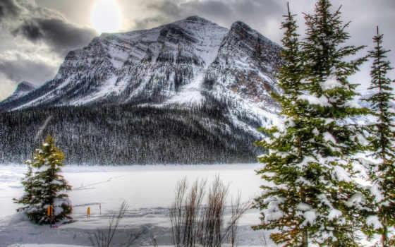 горы, природа, landscape Фон № 80932 разрешение 2560x1600