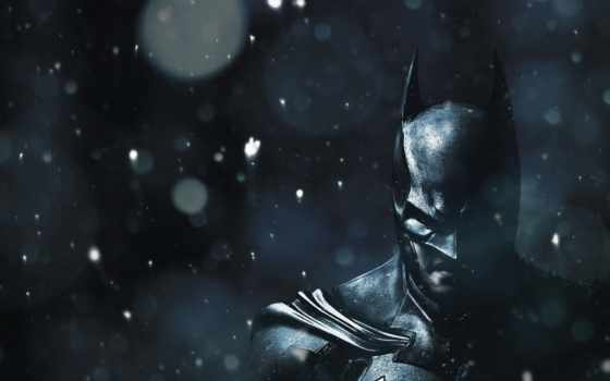 arkham, batman, origins Фон № 118948 разрешение 1920x1080