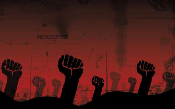 кулак, revolution, desktop, free, best, raised,
