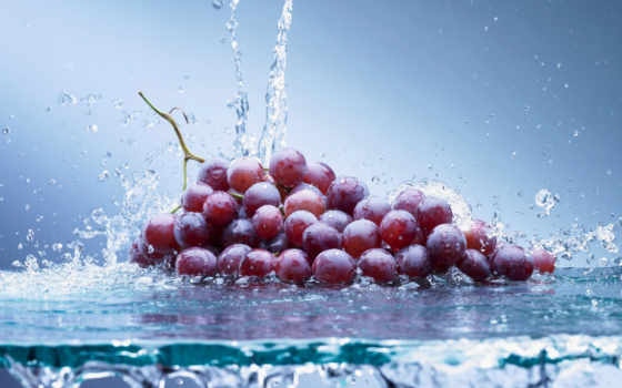 виноград, жидкий, hangsen, stock, water, плод, this, world,