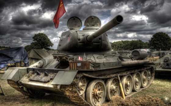 танк, средний, wot