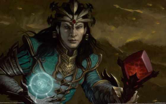 diablo, iii, game