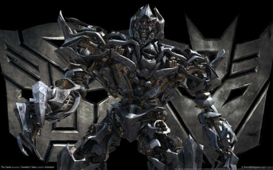 megatron, transformers, game