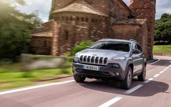 cherokee, jeep, trailhawk, тест, драйв, внедорожной, active, замок,
