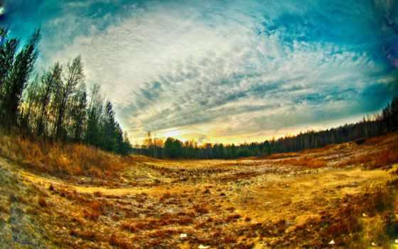фотоаппарат, пейзажи -, summer, закат, landscape, размеры, star, фишай,