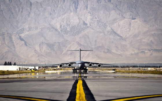 runway, самолёт, авиация
