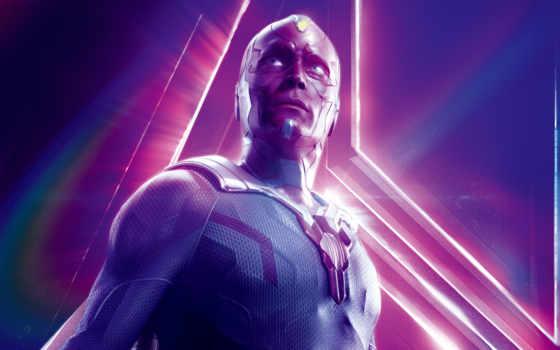 avengers, vision, бесконечность, war,