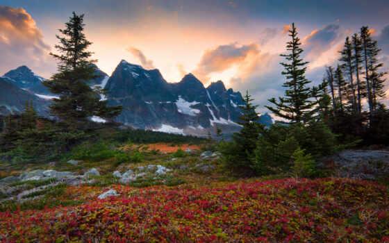 landscape, maknit, kevin, mcneal, фотограф, канада, fotografirovat, рассвет, свет, закат