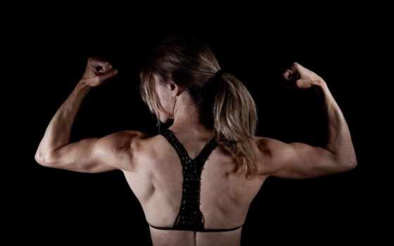 muscle, мышцы, лицо, strength, гиря, поезд, мужчина, подъёмник, женщина, strong, модель
