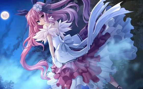 anime, chủ Фон № 30886 разрешение 1920x1200