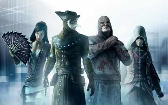 creed, assassin, brotherhood, assassins, игры, game,