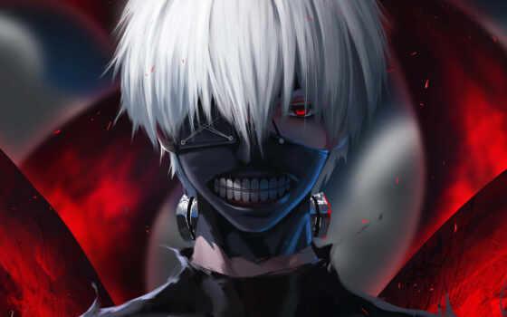 ghoul, tokyo, anime, tokyoghoul, tokyoghouledit, degeneration, гуль