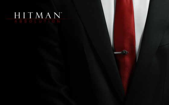 hitman, absolution, let, play, deutsch, red, tie,