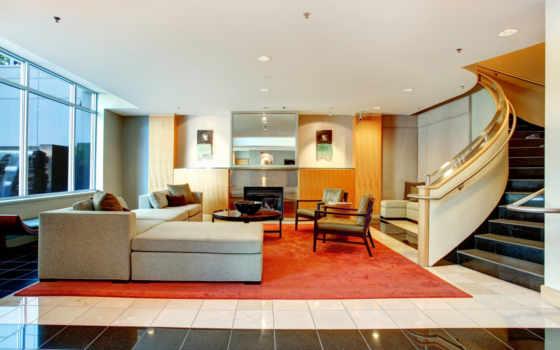foyer, concord, интерьер