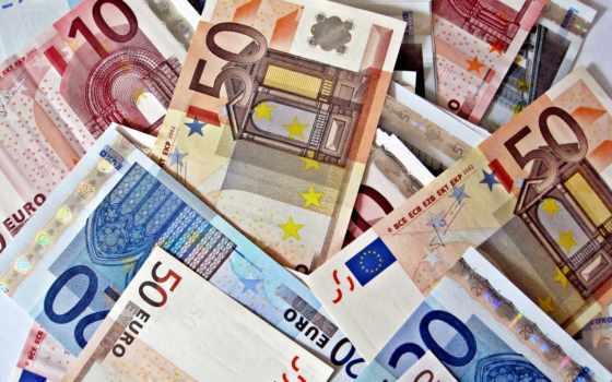 евро, euros, money