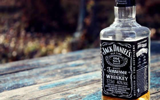 jack, daniels, алкоголь