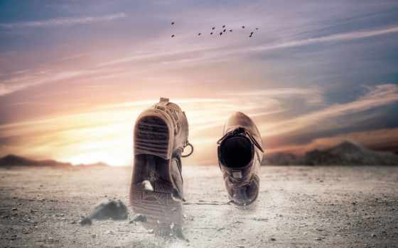 shoe, fantasy, life, malyshev